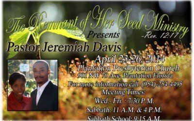 April 23-26, 2014 | Plantation, FL